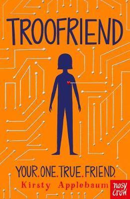 TrooFriend by Kirsty Applebaum