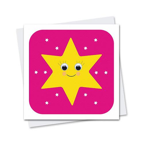 SALLY STAR