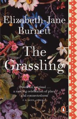 The Grassling Elizabeth-Jane Burnett