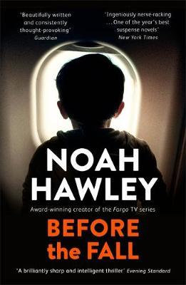 Before the Fall Noah Hawley