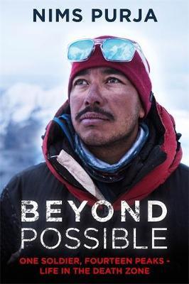 Beyond Possible by Nims Purja