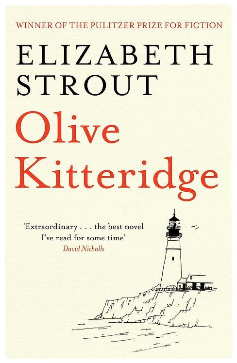 Olive Kitteridge: A Novel in Stories Elizabeth Strout