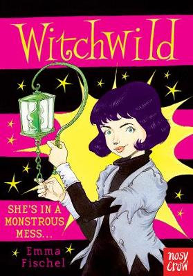 Witchwild by Emma Fischel