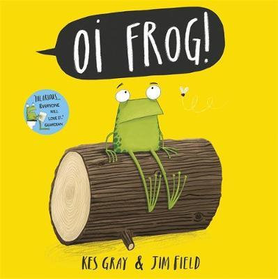 Oi Frog Kes Gray