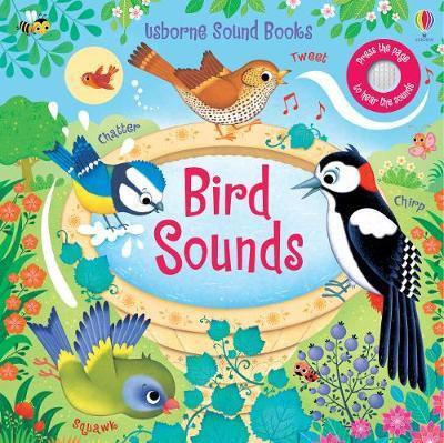 Bird Sounds by Sam Taplin