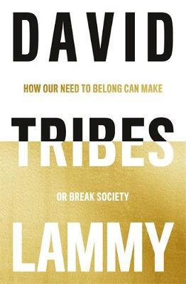 Tribes: How Our Need to Belong Can Make or Break Society by David Lammy