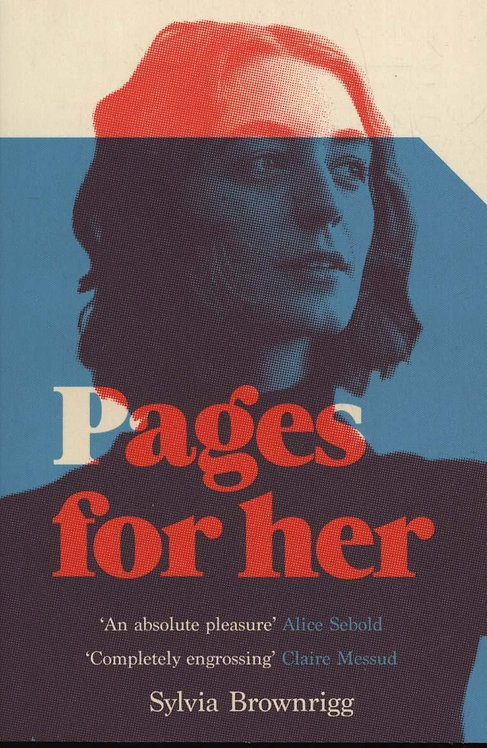 Pages for Her Sylvia Brownrigg