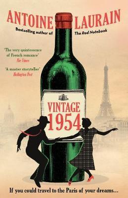 Vintage 1954 Antoine Laurain