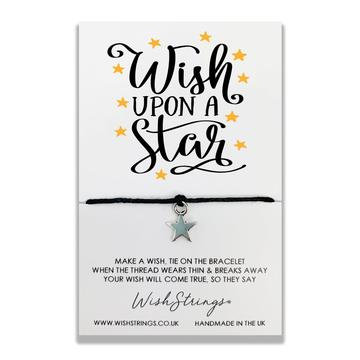 WISH STRINGS - WISH UPON A STAR