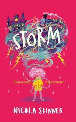 Storm by Nicola Skinner