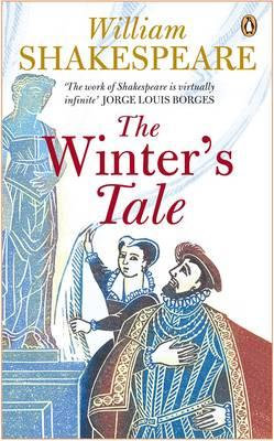 Winter's Tale by William Shakespeare