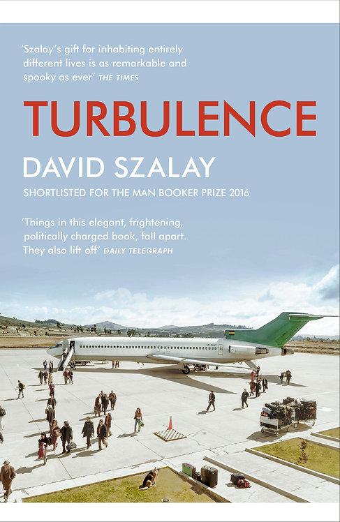 Turbulence David Szalay