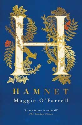 Hamnet byMaggie O'Farrell