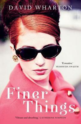 Finer Things by David Wharton