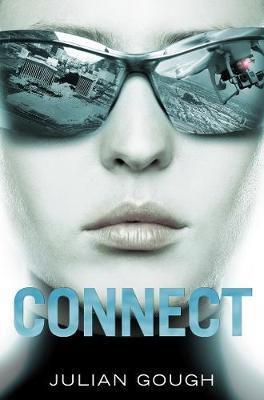 Connect Julian Gough