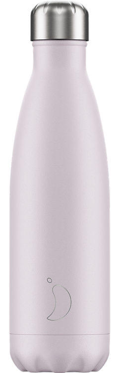 CHILLY'S BOTTLE 500ML - BLUSH LILAC