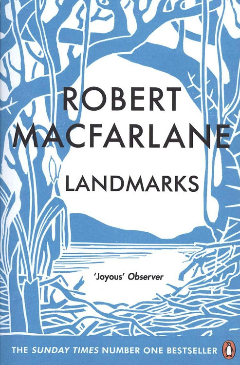 Landmarks Robert Macfarlane