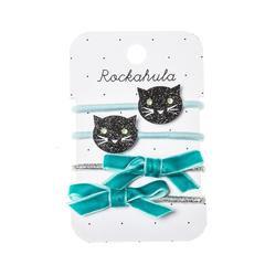 ROCKAHULA SPARKLY CAT PONIES