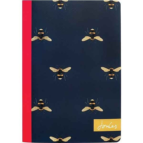JOULES BEES POCKET NOTEBOOK