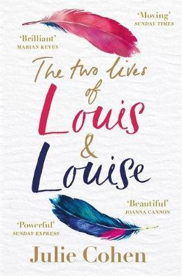 The Two Lives of Louis & Louise Julie Cohen