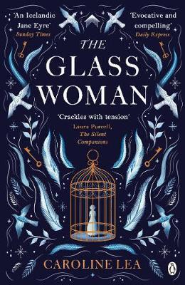 The Glass Woman Caroline Lea
