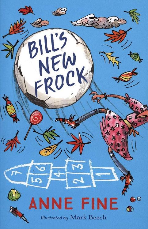 Bill's New Frock Anne Fine