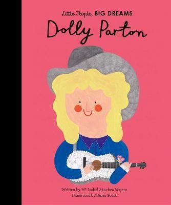 Dolly Parton Vegara, Maria I Sanchez