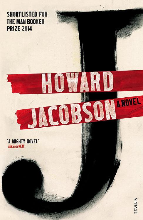 J: A Novel Howard Jacobson