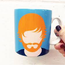 Ed Sheeran Mug