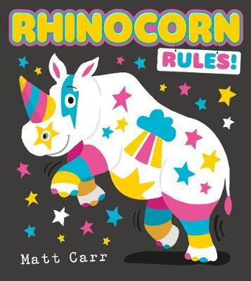 Rhinocorn Rules Matt Carr