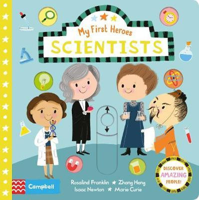 Scientists by Campbell Books