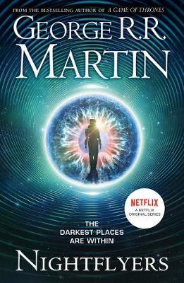 Nightflyers by George R. R. Martin