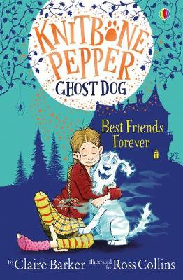 Best Friends Forever by Claire Barker