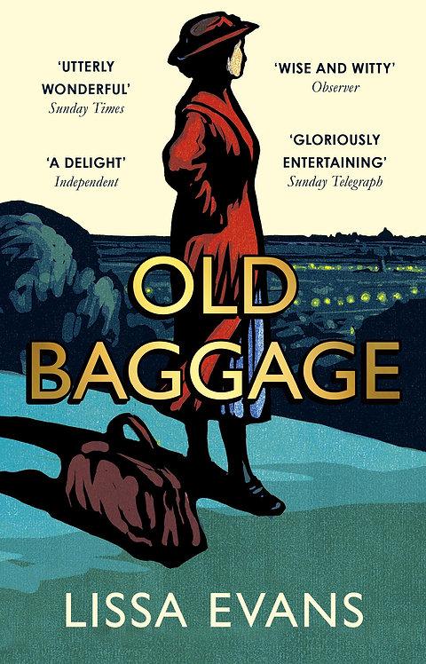Old Baggage Lissa Evans