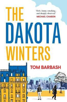 The Dakota Winters Tom Barbash