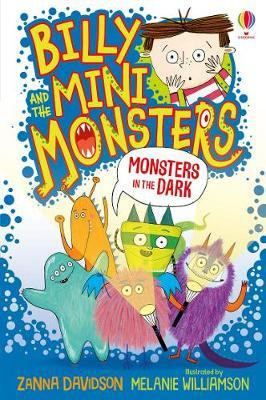 Monsters in the Dark Zanna Davidson