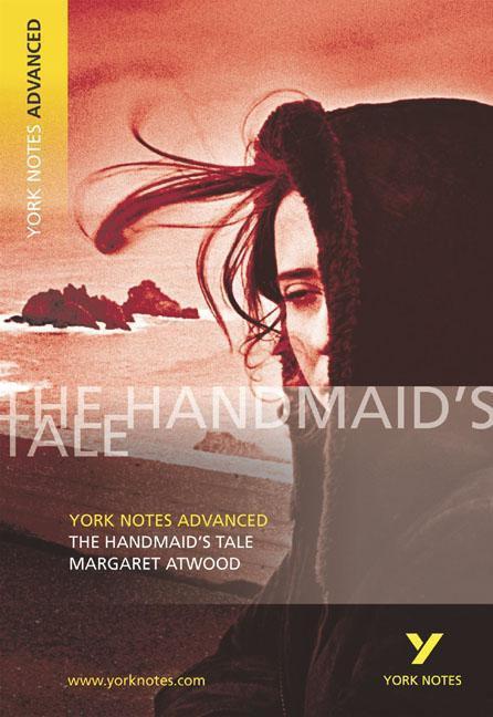 York Notes Advanced Handmaids Tale