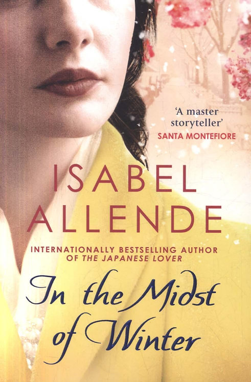 In the Midst of Winter Isabel Allende