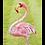 Thumbnail: Large Flamingo
