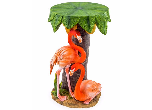 Quirky Flamingo Table