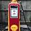 Thumbnail: Vintage Avery Hardoll Petrol Pump