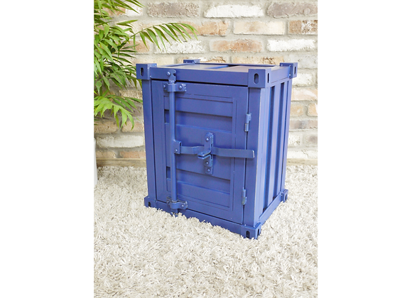 Quirky Shipping Container Storage Box
