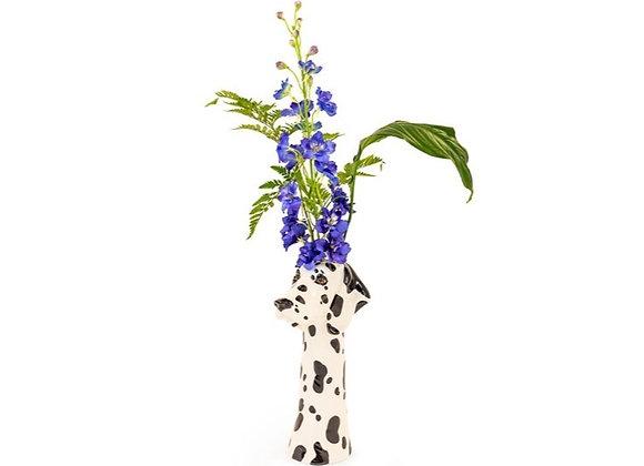 Large Dalmatian Vase