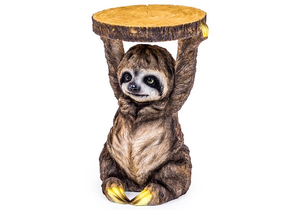 Sammie The Sloth Side Table