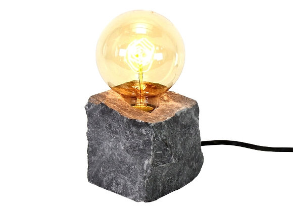 Quirky Granite Table Lamp