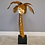 Thumbnail: Metal Gold Palm Tree