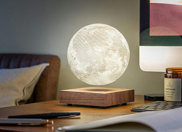 Funky Smart Moon Lamp