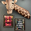 Thumbnail: Fantastic, Quirky Life Size Giraffe Wall Figure