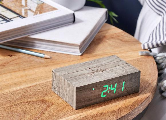 Flip Click Clock (Ash)