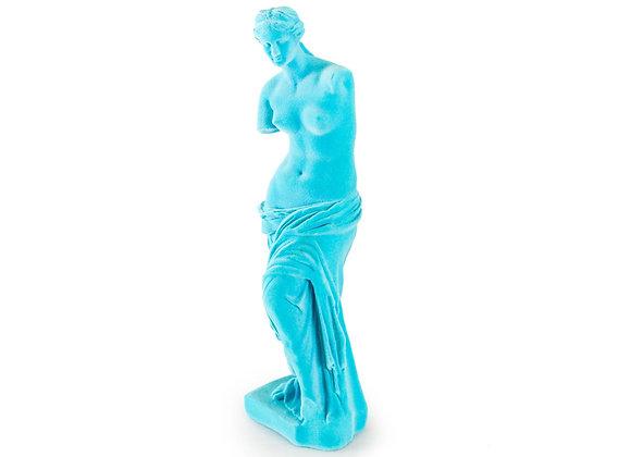 Quirky Flock Venus De Milo Figure